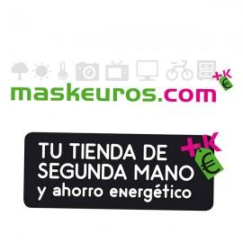 Maskeuros.com