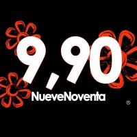 990 NueveNoventa