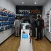 Tecnyshop Mobilfree inaugura su tienda número 25 este verano