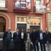 AsistHogar inaugura una nueva oficina en Irún