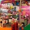 Éxito de Dream Store en Expofranquicia